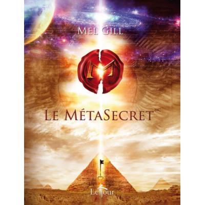 Le MétaSecret De Mel Gill