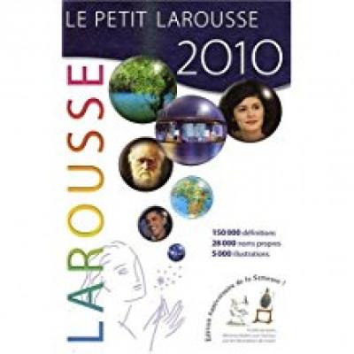 Petit Larousse illustré 2010