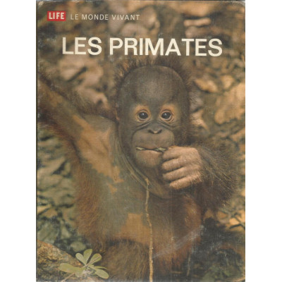 Les primates - Life Le monde vivant