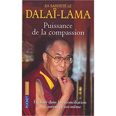 Puissance de la compassion De Dalai-Lama