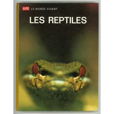 Les reptiles   Time life Le monde vivant