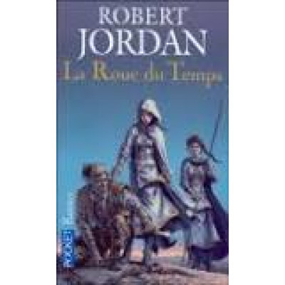 La roue du temps tome .3 ; Le Cor de Valère De Robert Jordan