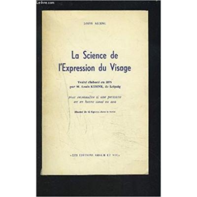 La science de l'expression du visage, Suis-je sain ou malade ? comment reconnaître si une personne est vraiment bien portante ou malade Louis Kuhne