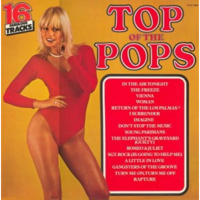 Top of the Pops: Volume 84