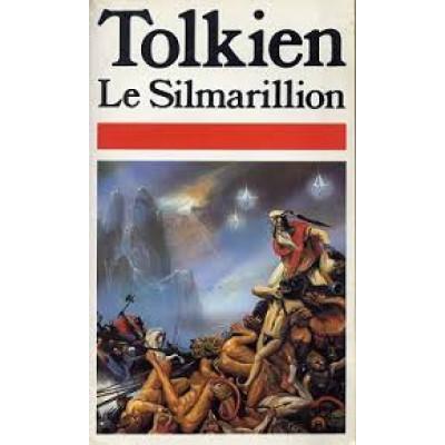 Le Silmarillion De J R R Tolkien