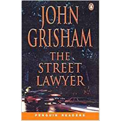 The Street Lawyer (Penguin Readers, Level 4) (English)