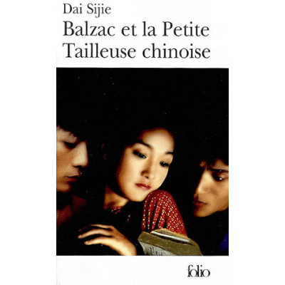 Balzac et la petite tailleuse chinoise De Sijie Dai