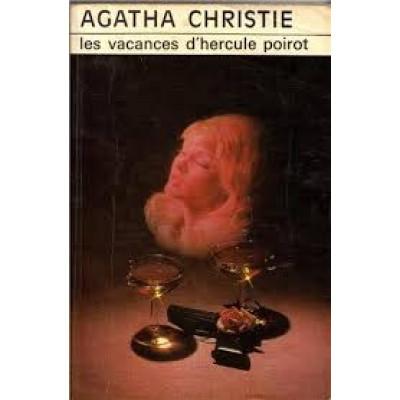 Les Vacances d'Hercule Poirot De Agatha Christie
